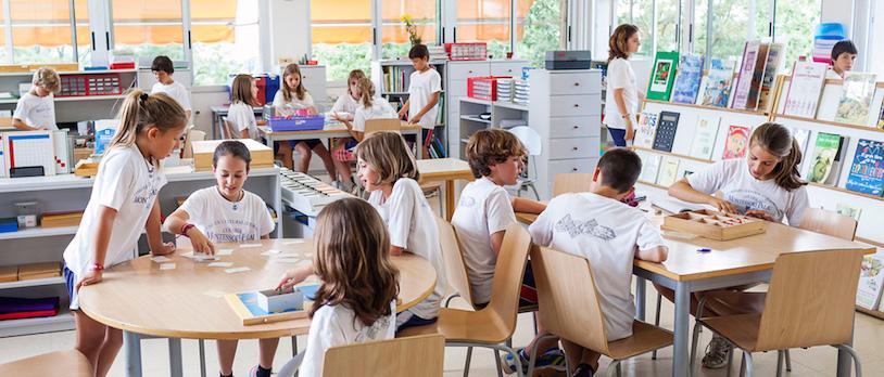 Лучшие школы Испании 2017: рейтинг по версии El Mundo